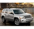 2008 Jeep Patriot 2.4