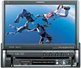Kenwood KVT-617DVD Car DVD Player Logo
