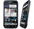 Motorola Mobility Electrify u.s. Cellular Smart Phone 3g With 8mp Camera