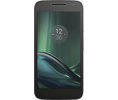 Motorola MOTO G4 Play 4G LTE with 16GB Memory Cell Phone