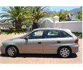 1995 Opel Kadett 200is
