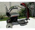 Rascal Auto Go 550 Portable Power Scooter - Used Power Chairs