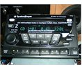 Rockford Fosgate Nissan Xterra 6 Disc Cd 01 02 03 04 05