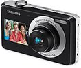 Samsung DualView TL205 Digital Camera