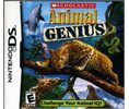 Scholastic ANIMAL GENIUS NDS