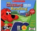 Scholastic Clifford The Big Red Dog Reading for Windows, Mac