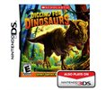 Scholastic Digging for Dinosaurs - NDS - DS & 3DS Value Games Logo
