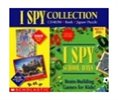 Scholastic I Spy Collection for Windows, Mac
