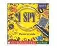 Scholastic I Spy Parents Guide for Windows, Mac