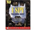 Scholastic I Spy Treasure Hunt