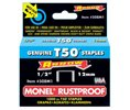 Staples Arrow 1000 Pack T50 516