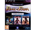 The Prince Of Persia Trilogy HD for PlayStation 3