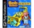 THQ Bob the Builder for PlayStation 1