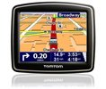 Tomtom ONE 140 -S Car GPS Receiver Logo