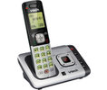 Vtech CS6729 DECT 6.0 Expandable Cordless Phone System with Digital Answering System Logo