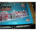 Wrebbit Victorian Avenue Sealed 3d Jigsaw Puzzle Wrebbit