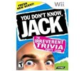 You Dont Know Jack Wii for Nintendo Wii
