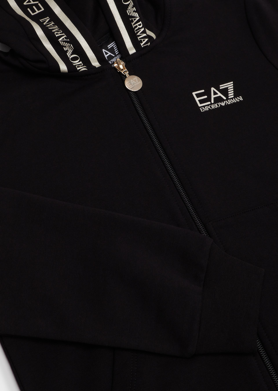 EA7 COMPLETO TUTA BAMBINA EA7 | TUTA | 6KFV551200