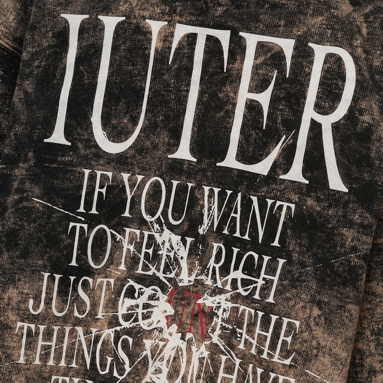 Iuter |  | 21WISH63BLACK