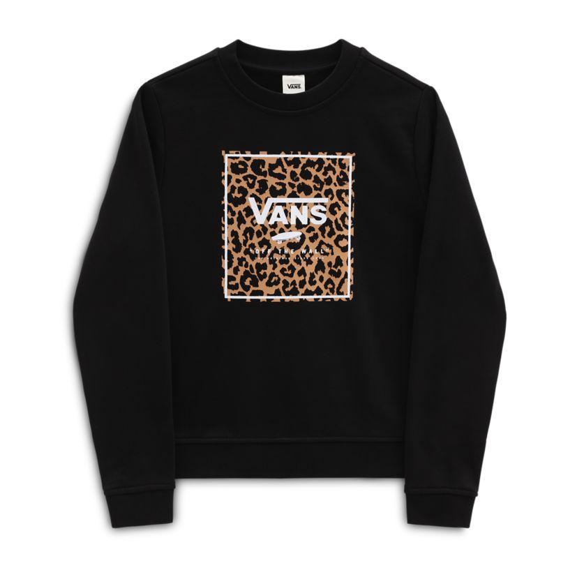 VANS |  | VN0A519XBLKLEOPARD