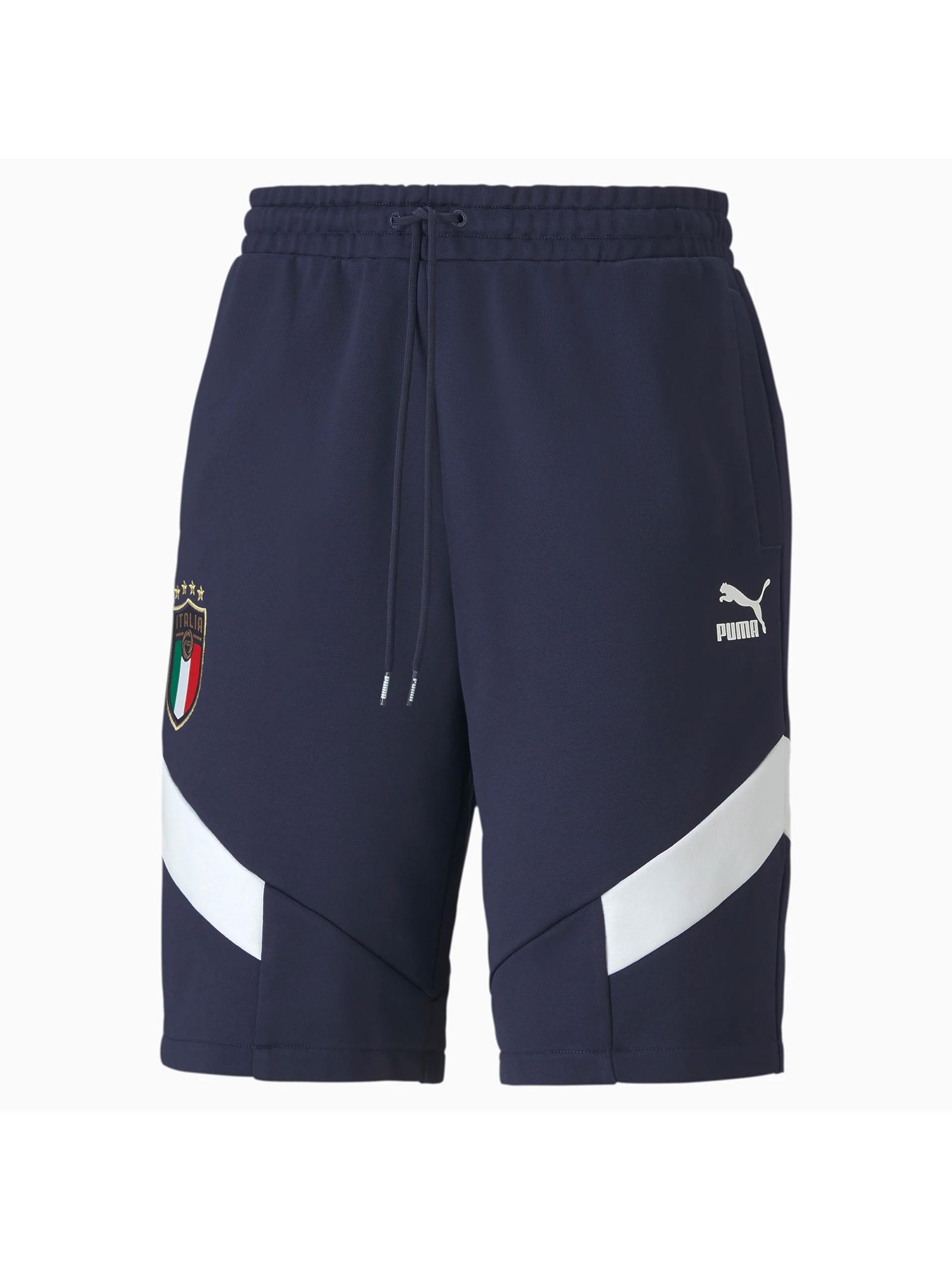 PUMA SHORT FIGC TEAM ICONIC PUMA | SHORT | 75666301