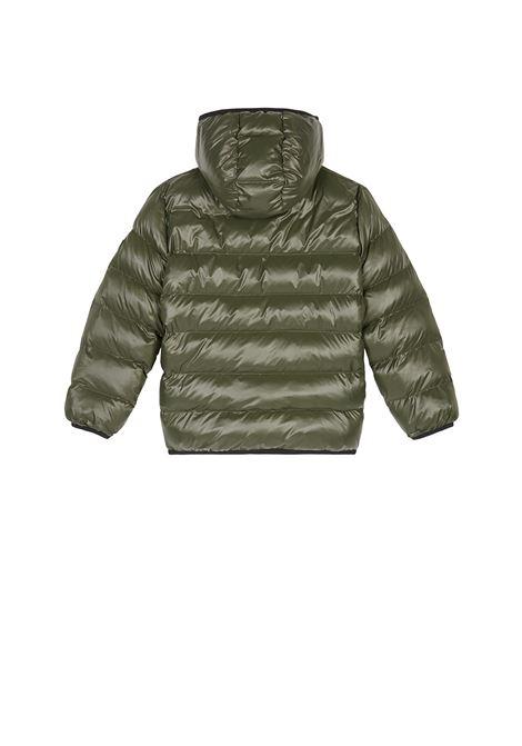 bomber jacket bambino EA7 | JACKET | 6KBB041852
