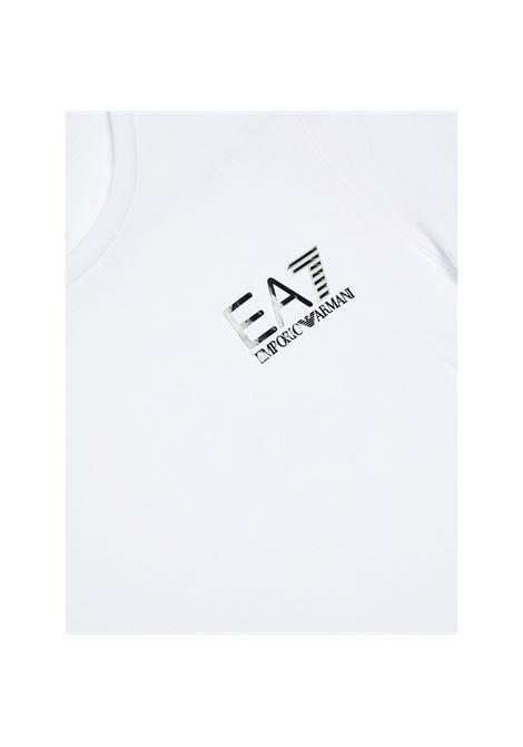 EA7 T-SHIRT BOY EA7 | T-SHIRT | 6KBT511100