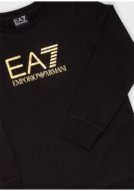 EA7 COMPLETO TUTA BAMBINA EA7 | TUTA | 6KFV511200