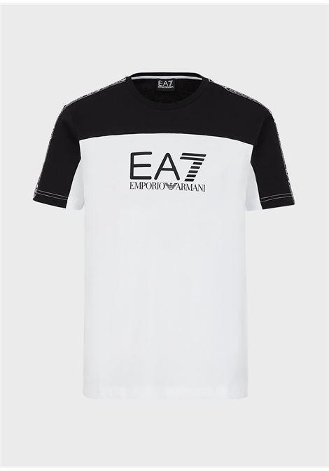 EA7 T-SHIRT UOMO EA7   T-SHIRT   6KPT101100
