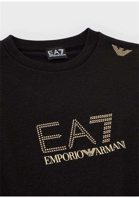 EA7 FELPA DONNA EA7   FELPA   8NTM451200