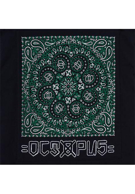 octopus |  | 21WOTS14BLACK