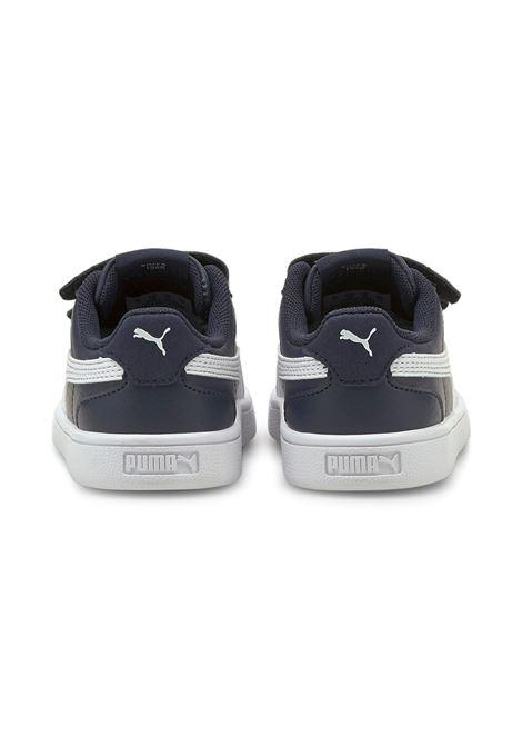 PUMA SCARPE SHUFFLE V INFANT PUMA   SCARPE   37569005