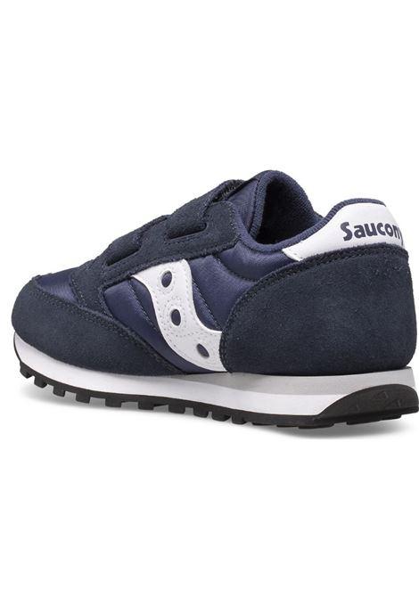 SAUCONY JAZZ ORIGINAL KIDS SAUCONY | SCARPE | SK265140