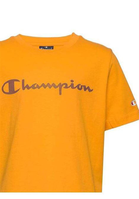 CHAMPION CREWNWCK T-SHIRT CHAMPION   T-SHIRT   305169ZNN
