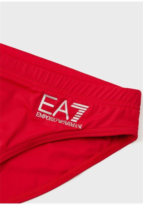 EA7 SWIMMING SLIP ACTIVE EA7 | SLIP MARE | 90100500074