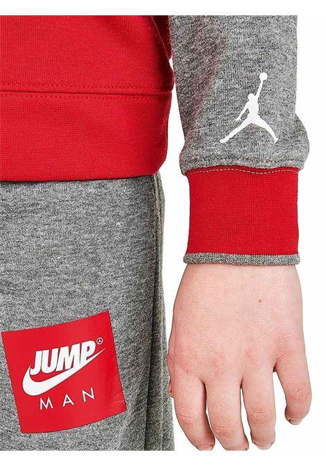 Jordan junior |  | 85A356GEH
