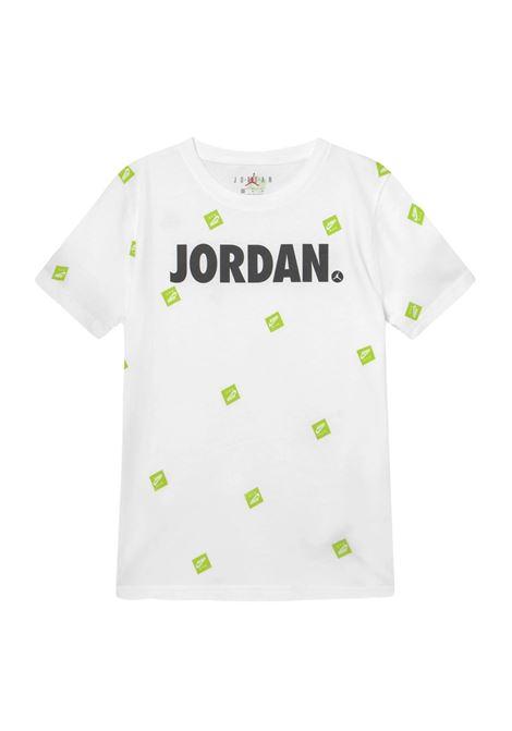 JORDAN POST IT UP T-SHIRT Jordan junior | T-SHIRT | 95A565001