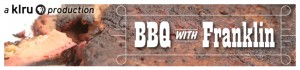 Aaron Franklin pairs up with PBS to create how-to-bbq videos.