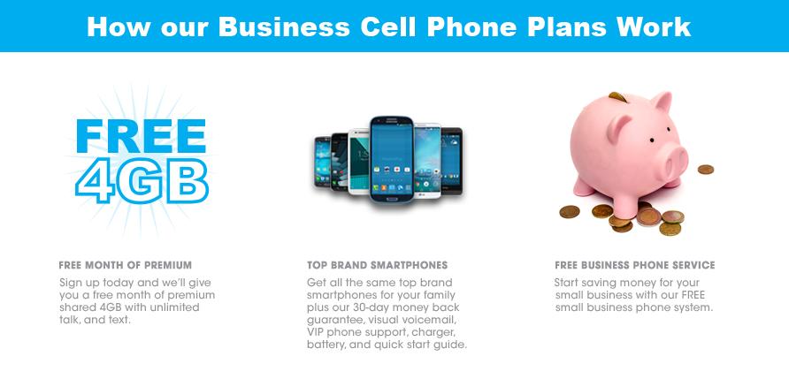 100% FREE Business Phone Servi...
