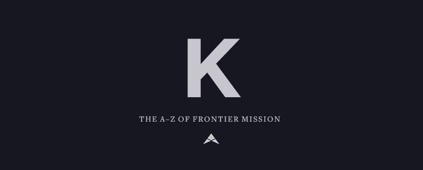 K is for KAIROS
