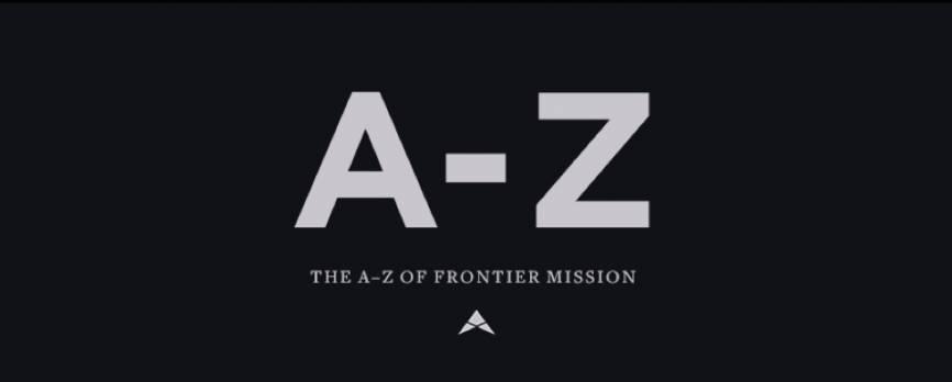 A-Z Series Recap