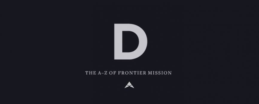 D is for DIASPORA