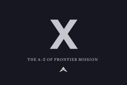 X is for XIANDAO