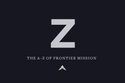 Z is for ZERO