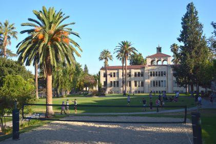 WCIU Campus Update