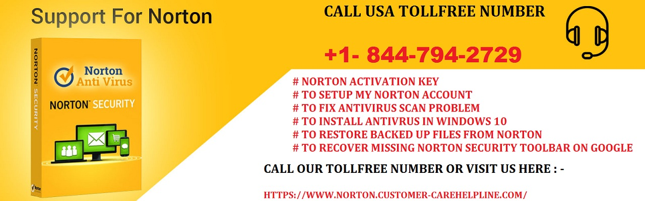 Norton Customer Care Number | Funadvice