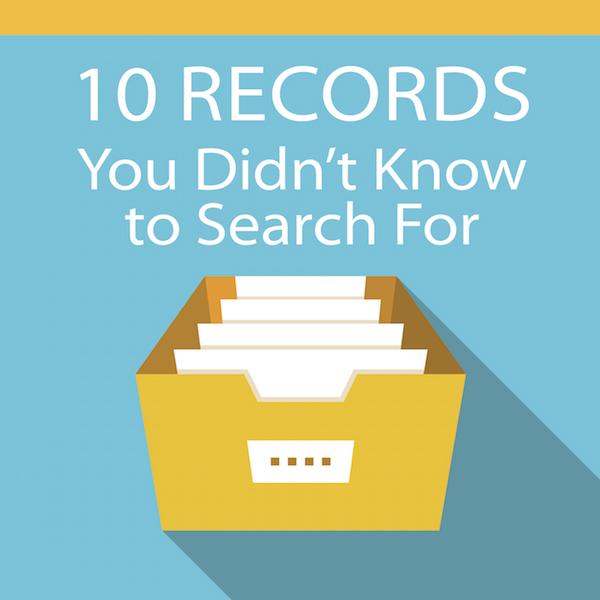 10 records