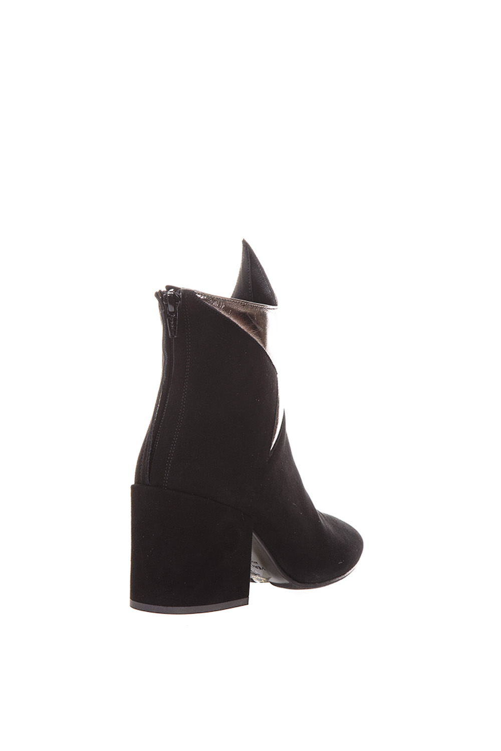 MARC ELLIS Lord Suede Ankle Boots Outlet Best Store To Get Outlet Marketable 2N6as