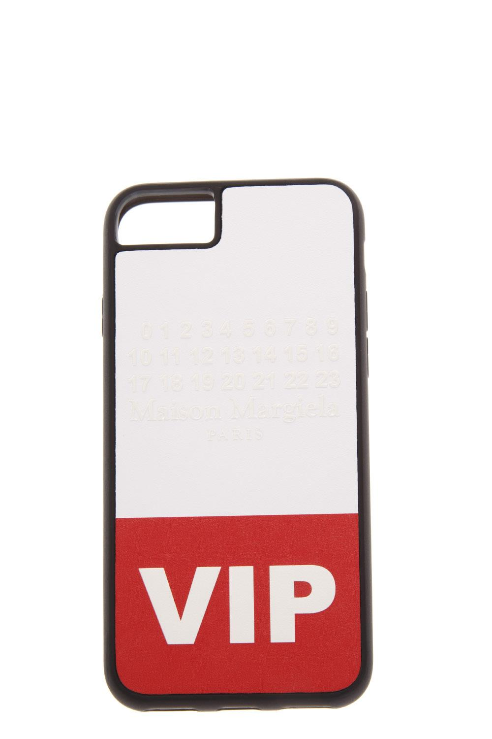 ef939981adf115 VIP COVER FOR IPHONE 8 FW 2018 - MAISON MARGIELA - Boutique Galiano