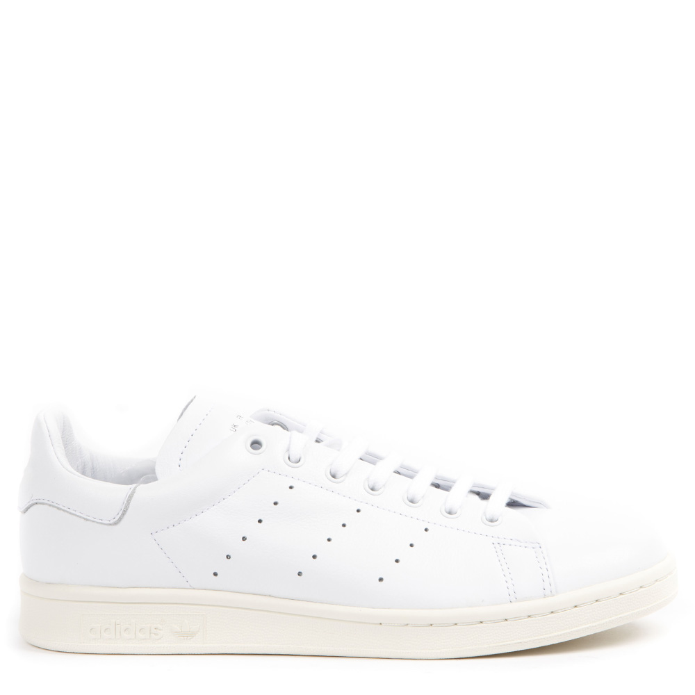 reputable site 4d04a 0f639 STAN SMITH RECON WHITE LEATHER SNEAKERS FW 2019